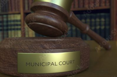 Top Errors People Usually Make In The Municipal Court